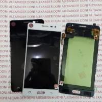 LCD TOUCHSCREEN SAMSUNG GALAXY J3 PRO J3110 J3119 COMPLETE KONTRAS BIS