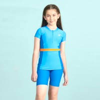 Lee Vierra - Baju Renang Anak Perempuan Bellatix Two Pieces | Size 12