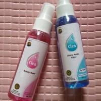 Jual Beauty Water + Strong Acid CLEA 120ml (Harga 1 Paket) By Kangen Water Murah