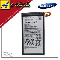 Baterai Handphone Samsung Galaxy A3 2017 A320 EB-BA320ABE Batre HP A3
