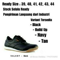 Jual Sepatu Kets Pria Valkry Series Ready Size 39-44 Murah