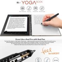 Lenovo Yoga Book (Real Pen Ink Refill)