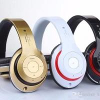 DISKON Bluetooth Headphone Wireless Phone Headset STN 16 Beats by Dr