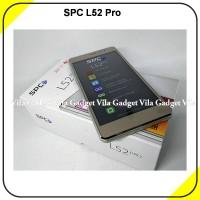 HP Android 4G TERMURAH!! SPC L52 PRO - RAM 2 GB