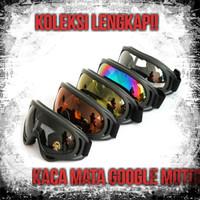 Kaca Mata Google Kacamata Helm Motor Ski Cross