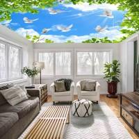 Wallpaper Custom Motif Sky