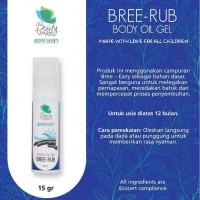 Beauty Barn Breathe in Rub - 15 Gr