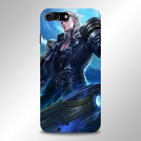 Mobile Legends 063 Case Iphone 5/6/7  Samsung S6/S7 Galaxy S8/S8Plus