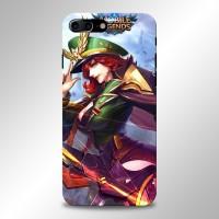 Mobile Legends 011 Case Iphone 5/6/7  Samsung S6/S7 Galaxy S8/S8Plus