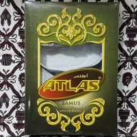 (Termurah!!) Baju Koko / Bamus Atlas