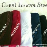 (Termurah!!) Diskon Jilbab Kerudung Sekolah Rabbani Grand Great Innova