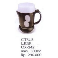 Best Seller Oxone Citrus Juicer (OX-242)
