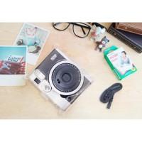 Fujifilm Kamera Instax Mini 90 Camera Casing Hard Case (Casing Saja)