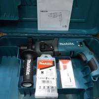 Mesin Bor Rotary Hammer SDS Plus Makita HR2230 HR 2230