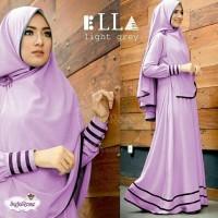 Termurah Syfarose Syari/Elegant/Baju Muslim Online/Hijab Wanita