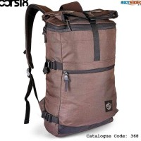 Jual Tas Pria Ransel Backpack Cbrsix | Competitor Of Bodypack Eiger