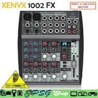 Mixer Behringer Xenyx 1002FX Murah