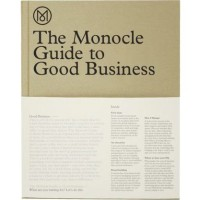 [ORI|Hardback] The Monocle Guide to Good Business - Monocle