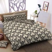 Kintakun Bed Cover Dluxe Roman