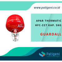 Apar Thermatic HFC 227 GuardALL