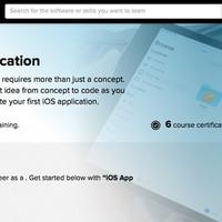Video Course Membuat Aplikasi iOS from Lynda
