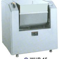 GETRA Horizontal Dough Mixer WHB-15