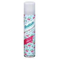 Batiste Dry Shampoo Cherry 200ML Original 100%