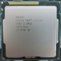 PROCESSOR INTEL CORE I3-2120 3.3GHz Socket 1155