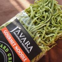 Javara Mustard Green Noodle / Mi Sawi 200gr