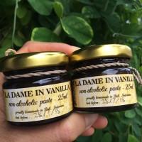 Vanilla Paste 25ml (Halal / Alcohol Free)