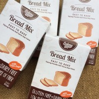 Ladang Lima Bread Mix 311gr