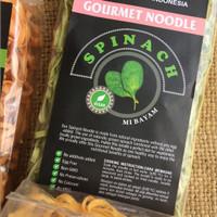 Javara Spinach Noodle / Mi Bayam 200gr