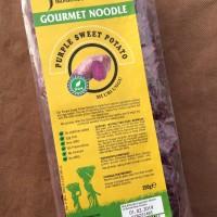 Javara Sweet Puplr Potato Noodle / Mi Ubi Ungu 200gr