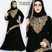 Jual Gamis/jubah/abaya/turki Murah