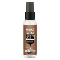 BODY MIST ORIGINAL SOURCE COCONUT