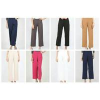 Celana Kulot wanita panjang celana panjang wanita celana mejikuu f26baf2d1c