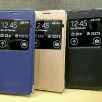 Flipwallet View Samsung Galaxy V2 Flipcase Flipcover View Kulit