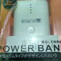 Jual Power bank Hi-Rice Murah