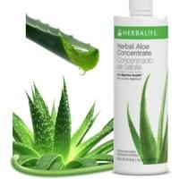 Shake Herbalife#Herbal Aloe Concentrate # Diet Herballife