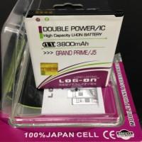 Baterai Samsung Galaxy  G530 J500 J5 2015 J2 Prime G532 J3 2016 Log On