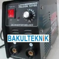 Promo Mesin Las Lakoni Falcon  121 Ge Untuk Genset Murah