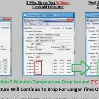 Sale! Cooler Pad Laptop Cooling Pad Fan Usb Cable Vacum Kipas Hexos