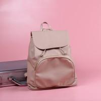 TERBARU Backpack Wanita OUTDOOR/Sekolah/Tas NGAMPUSBERKUALITAS/LOKAL.