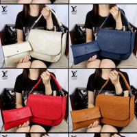Tas Louis Vuitton Luna Maya Epi Leather 2in1 Semi Ori 42674 f9554fc8d0