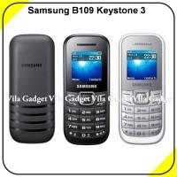 Samsung B109E KeyStone 3 BISA COD HP SAMSUNG MURAH