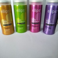 Ellips Dry Shampoo - 50 mL
