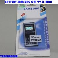 battery baterai batre ori 99 samsung galaxi S5 mini G800