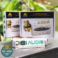 Behringer UCA202 ( UCA 202 ) Soundcard / Audio Interface