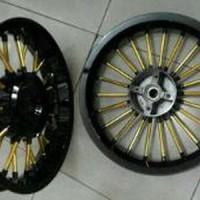 VELG POWER ANDONG VARIO/VARIO125/BEAT/SCOOPY/SPACY Lanc Motor
