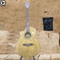 Harga Gitar Akustik Elektrik Model Hargano.com
